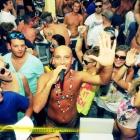 Sasà from Mykonos da Miami Cucina del mercato e Bar Musicale   2night Eventi Verona