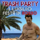 Tarzanelli Trash Party all'area feste di Seriate | 2night Eventi Bergamo