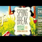 Spring Break Party Al Colonial Inn | 2night Eventi Treviso