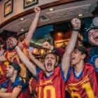 Non solo calcio, ecco i locali dove vedere lo sport live a Roma | 2night Eventi Roma