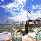 Per una serata magica: 5 ristoranti di pesce sul mare in Abruzzo! | 2night Eventi Pescara