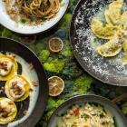 Il futuro a tavola, i migliori ristoranti con cucina innovativa da provare a Roma | 2night Eventi Roma