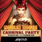 Moulin Rouge al Joy Club di Modica | 2night Eventi Ragusa