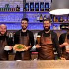 A proposito di birre perfette (ma non solo) con Daniele Greci a La Lista Bistro | 2night Eventi Venezia
