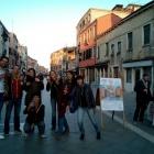 Il 23 marzo: #100cenE con EMERGENCY | 2night Eventi Venezia