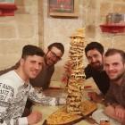 3 posti dove mangiare ottimi hamburger tra Barletta, Andria e Trani | 2night Eventi Barletta