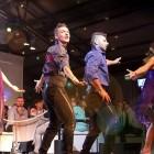La domenica di Otel Varieté è AperiShow | 2night Eventi Firenze