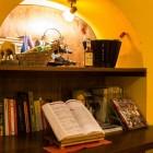 Gira sui ceppi accesi... 4 ristoranti di Lecce e dintorni dall'atmosfera letteraria | 2night Eventi Lecce