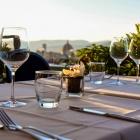 I tavoli all'aperto di Firenze dove prenotare una romantica cena d'estate | 2night Eventi Firenze