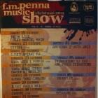 Music Show Christmas 2012 a Scicli | 2night Eventi Ragusa