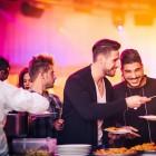 Aperishow al Qi Clubbing | 2night Eventi Brescia