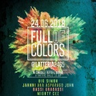 Full of Colours in Latteria | 2night Eventi Venezia