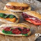 Ancora più scelta con il nuovo menu del 100 Montaditos Garibaldi | 2night Eventi Milano