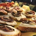 I locali a Treviso e provincia dove l'aperitivo coi cicchetti è il top | 2night Eventi Treviso