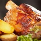 Lo stinco di maiale a metà prezzo il martedì | 2night Eventi Bari