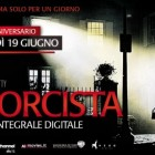 L'anniversario Dell'esorcista | 2night Eventi Venezia