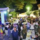 Twins' Risto Show, gli appuntamenti di agosto del locale più elegante di Canosa di Puglia | 2night Eventi Barletta
