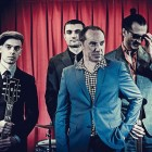 Egidio Juke Ingala & The Jacknives in concerto al Bar The Brothers | 2night Eventi Verona