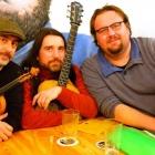 Il Saint Patrick's Day alla Pizzeria Loffredo con la That's All Folk Band | 2night Eventi Roma