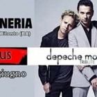 Precious, Depeche Mode Tribute Live al Lilò di Bitonto | 2night Eventi Bari