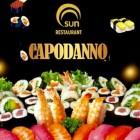 Menù speciale di Capodanno 2017 da Sun Restaurant | 2night Eventi Verona