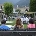 Happy Hour al Giardino al Brolo: l'aperitivo dell'estate tra i colli del Prosecco | 2night Eventi Treviso
