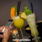 Il sapore dell'estate all'Apericena del Movembik | 2night Eventi Padova