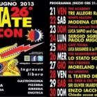 Festa d'Estate 2013 a Vascon, il cast | 2night Eventi Treviso