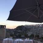 Dove mangiare all'aperto a Matera | 2night Eventi Matera
