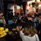 Ayomide al Sabor Cubano | 2night Eventi Firenze