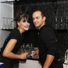 Marco e Francesca: amore, feste e carne alla brace al Sottovento | 2night Eventi Treviso