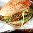 9 hamburger VEGATARIANI a Bari | 2night Eventi Bari