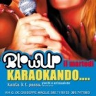 Karaoke E Pennettata Al Blow Up | 2night Eventi Lecce