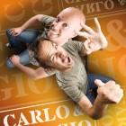 Aperishow con Carlo & Giorgio al Mezzaluna | 2night Eventi Vicenza