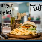 Al Trinciabue è Burger Night | 2night Eventi Bari
