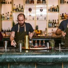 I migliori bar al mondo premiati al The World's 50 best bars 2017 (e c'è molta Italia) | 2night Eventi