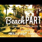Aqualandia Beach Party | 2night Eventi Venezia