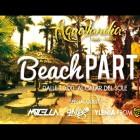 Aqualandia Beach Party   2night Eventi Venezia