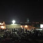 Cinema e degustazioni sotto le stelle al Parco della Murgia | 2night Eventi Matera