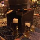 Birra a caduta al Rose & Crown | 2night Eventi Rimini