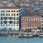 Opening Party della Venice Fashion Week all'Hotel Savoia & Jolanda | 2night Eventi Venezia