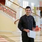 Intervista a Dario Stragapede di Matka Gourmet Restaurant | 2night Eventi Verona
