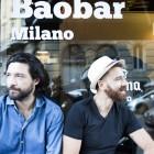 David Palma e Antonio Irene svelano il nuovo atelier del Baobar | 2night Eventi Milano