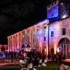Aperitivo Jazz in Corte22 in Hotel Veronesi La Torre | 2night Eventi Verona