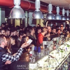 Aperitivo e dj-set all'Amen Panoramic | 2night Eventi Verona