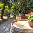 I giardini segreti e le terrazze nascoste dove mangiare a Treviso e dintorni | 2night Eventi Treviso