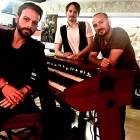 Al Saint Patrick il concerto degli OZ 111 Organ Project | 2night Eventi Barletta
