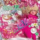 Carnevale all'Art con Madame Sisì, Tutte Matte per le Perle! | 2night Eventi Brescia