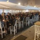 Dj-set all'Anfiteatro Bistrot   2night Eventi Lecce