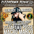 Zizzapawa Posse 6th Birthday Party Al Centro Sociale Cantiere | 2night Eventi Milano